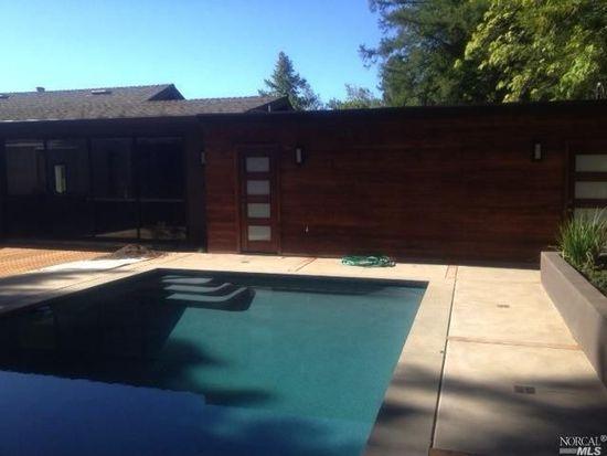 140 Rancheria Rd, Kentfield, CA 94904