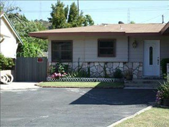 216 E Haltern Ave, Glendora, CA 91740