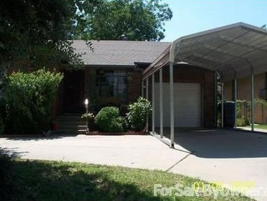 3711 N Drexel Blvd, Oklahoma City, OK 73112