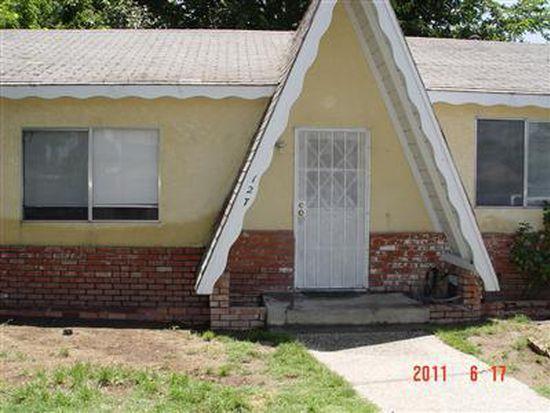 127 W J St, Oakdale, CA 95361