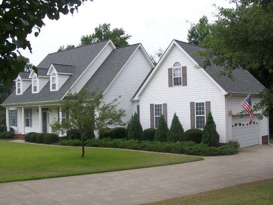 1007 Corbett St, Goldsboro, NC 27534