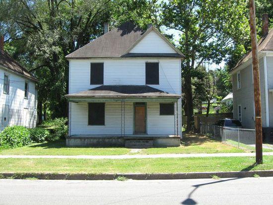 1514 Melrose Ave NW, Roanoke, VA 24017