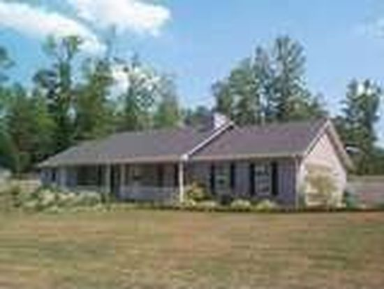 1181 Hunter Trl, Bogart, GA 30622