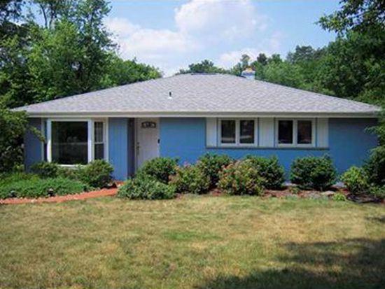 1294 Lakemont Dr, Pittsburgh, PA 15243