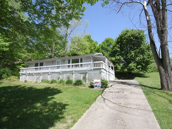 543 Crabapple Dr, Howard, OH 43028