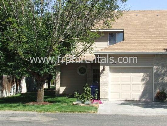 2552 S Falling Brook Ln, Boise, ID 83706
