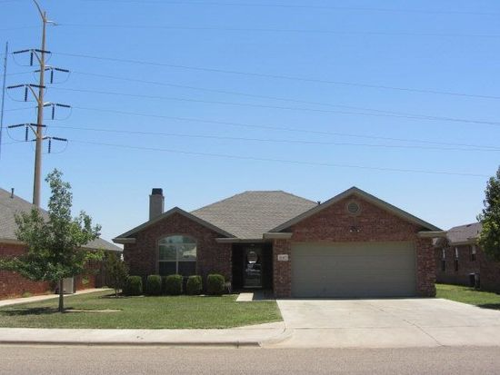 10407 Elgin Ave, Lubbock, TX 79423