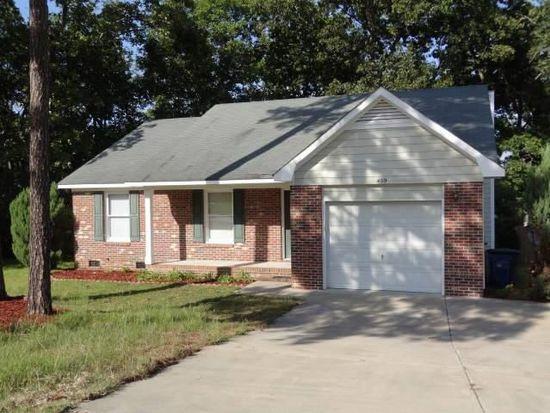 459 Brandermill Rd, Fayetteville, NC 28314