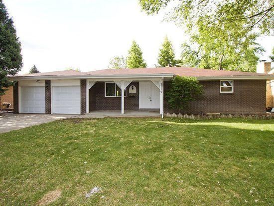 4715 W Temple Pl, Denver, CO 80236