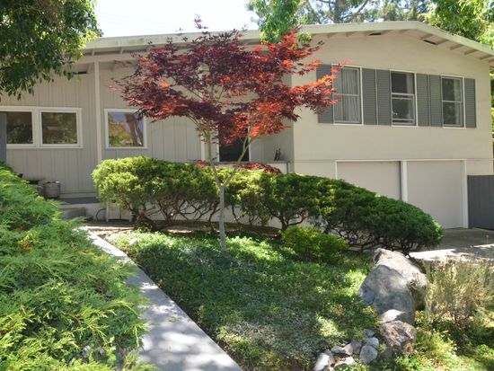 1527 Altura Way, Belmont, CA 94002