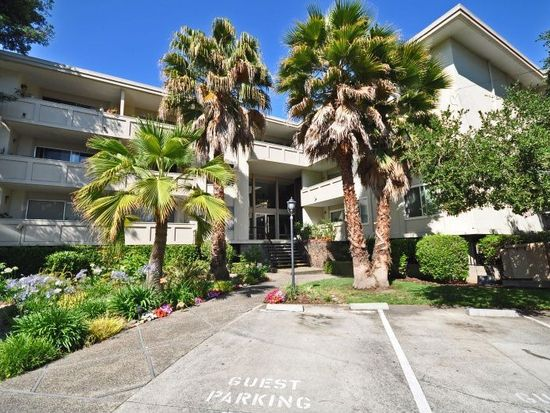 1458 Hudson St APT 105, Redwood City, CA 94061