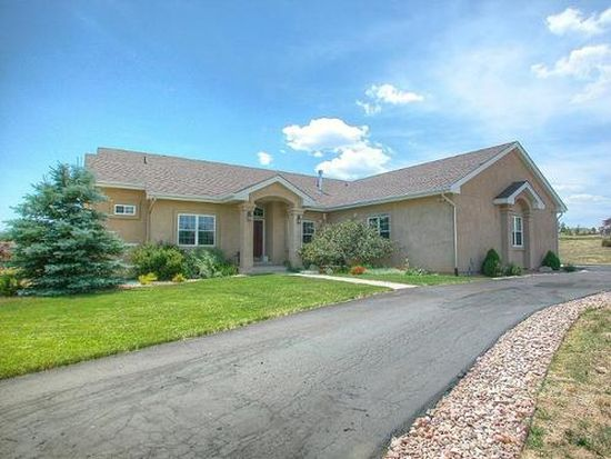 1836 Penny Royal Ct, Monument, CO 80132