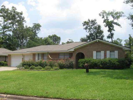960 Lockwood Dr, Beaumont, TX 77706