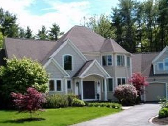 175 Odiorne Point Rd, Portsmouth, NH 03801
