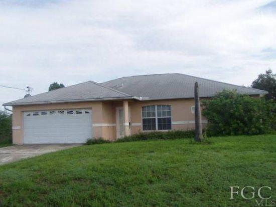 3818 7th St SW, Lehigh Acres, FL 33976