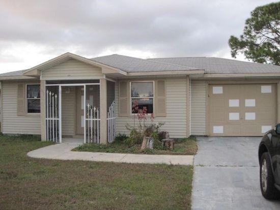 3739 Suntrust Dr, Fort Myers, FL 33916