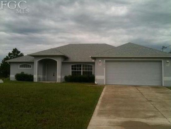 3402 20th St W, Lehigh Acres, FL 33971