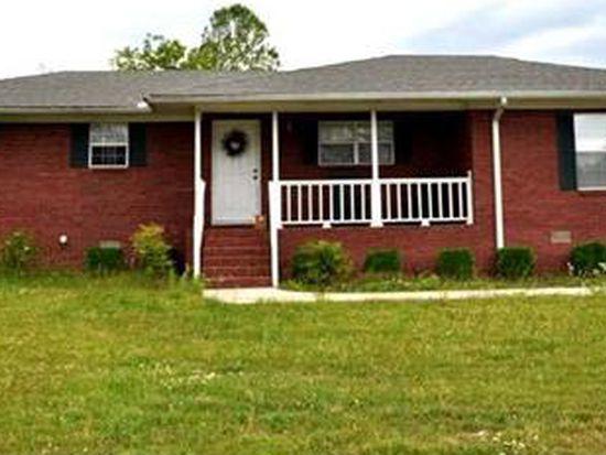 182 County Road 1224, Vinemont, AL 35179