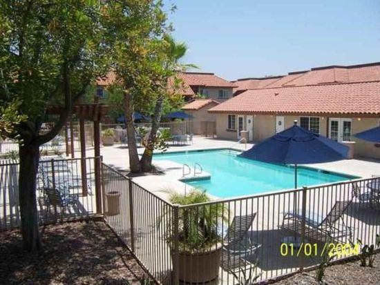 180 Chambers St UNIT 4, El Cajon, CA 92020