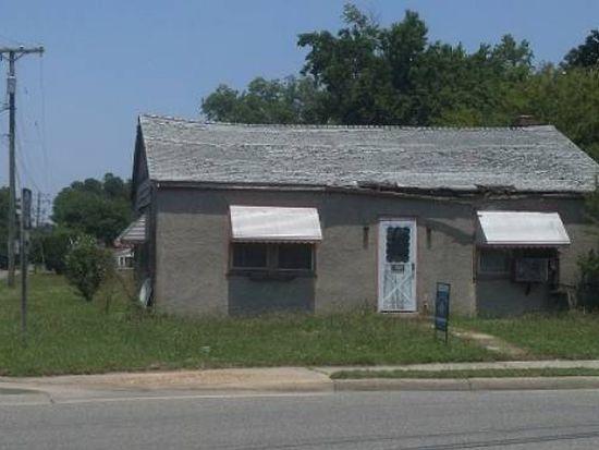 17617 General Puller Hwy, Deltaville, VA 23043