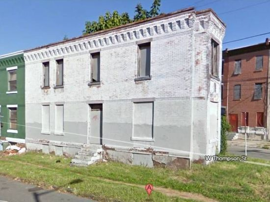 2221 N College Ave, Philadelphia, PA 19121