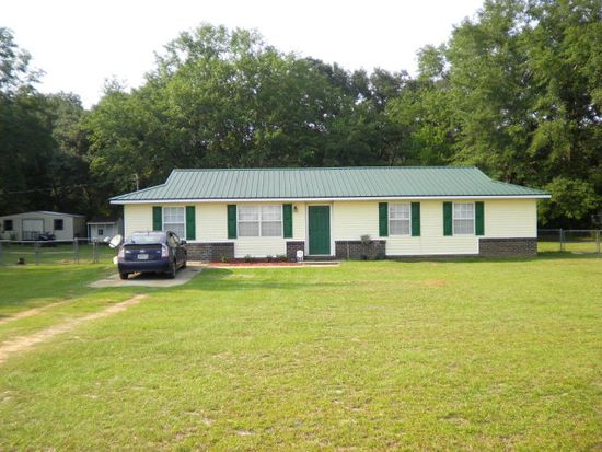 1265 Burl Lee Rd, Cottonwood, AL 36320
