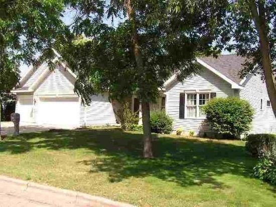 1861 Riverview Dr, Wisconsin Rapids, WI 54494