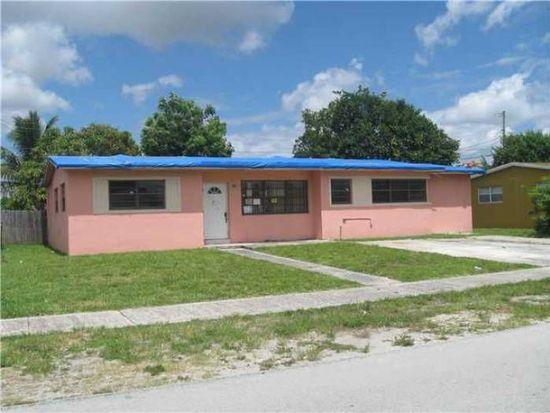 19220 NW 39th Ct, Miami Gardens, FL 33055
