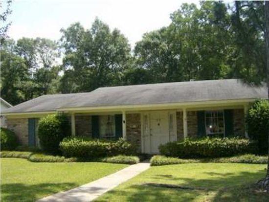 919 Oak Ridge Rd W, Mobile, AL 36609