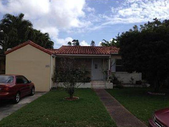 901 Tangier St, Coral Gables, FL 33134