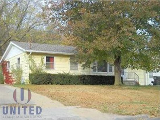 3071 Chambers St, Sioux City, IA 51104