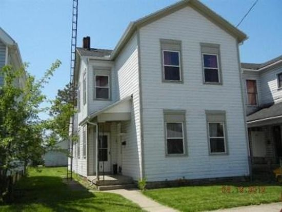 241 Hoch St, Dayton, OH 45410