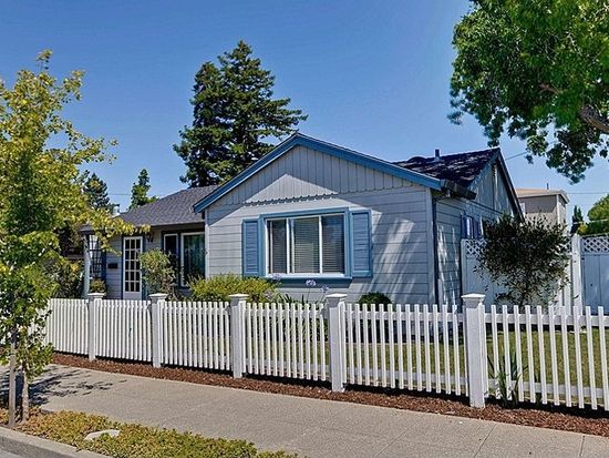 1931 James Ave, Redwood City, CA 94062