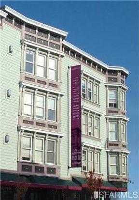199 Tiffany Ave APT 303, San Francisco, CA 94110