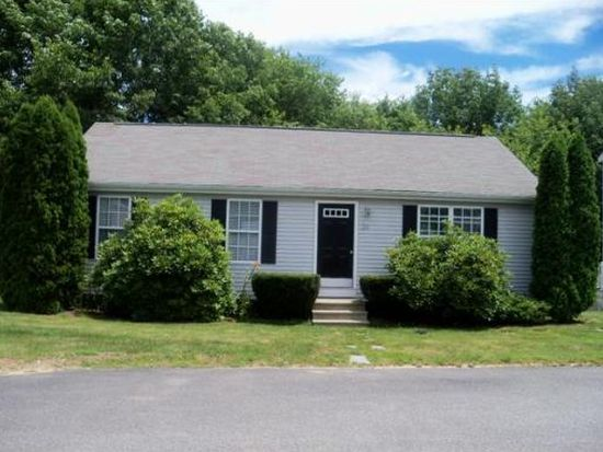 1020 Somerset Ave UNIT 26, N Dighton, MA 02764