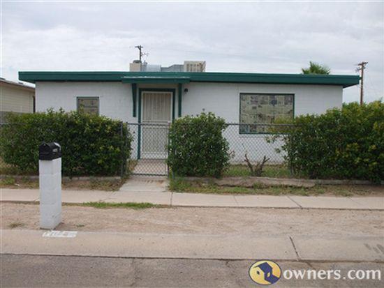 1044 E 33rd St, Tucson, AZ 85713