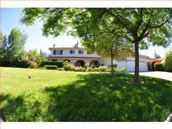 12634 Kane Dr, Saratoga, CA 95070