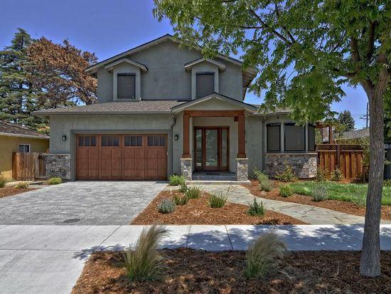 1820 Cottle Ave, San Jose, CA 95125