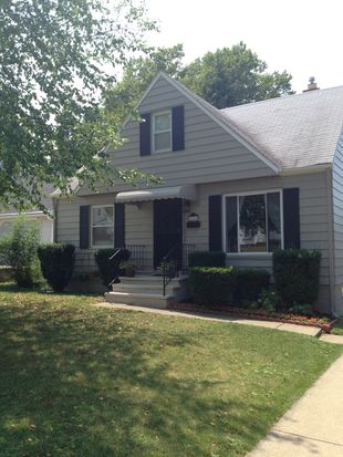 5186 Robinhood Dr, Willoughby, OH 44094