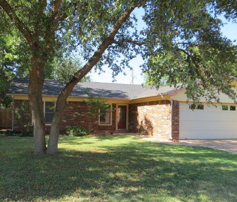 4817 72nd St, Lubbock, TX 79424