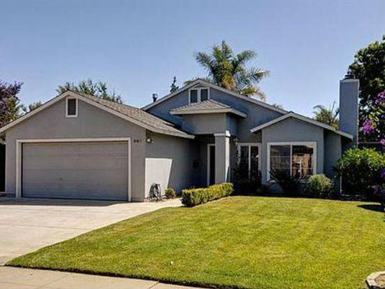 662 N 19th St, San Jose, CA 95112
