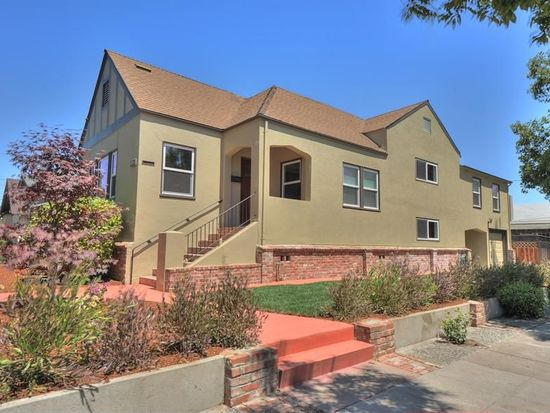 721 Howard Ave, Burlingame, CA 94010