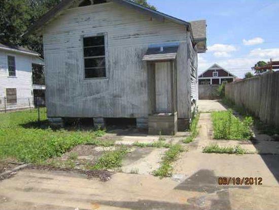 2455 Gladiolus St, New Orleans, LA 70122