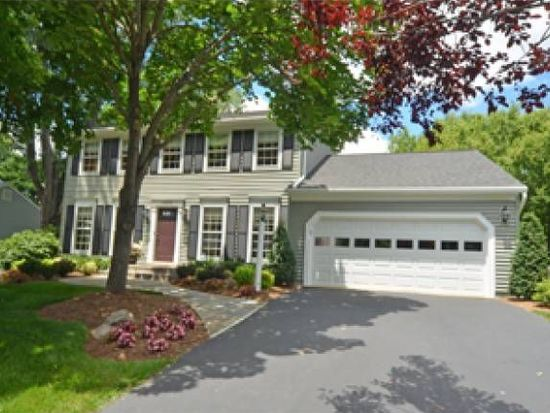 4909 Continental Dr, Olney, MD 20832
