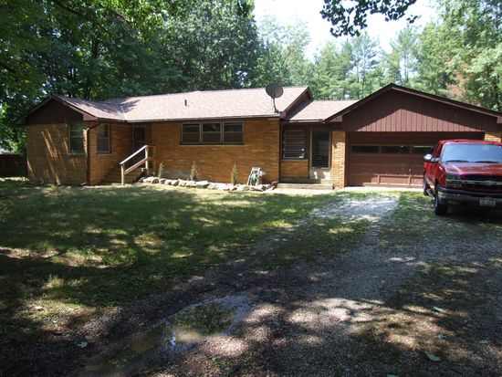 5406 Vrooman Rd, Painesville, OH 44077