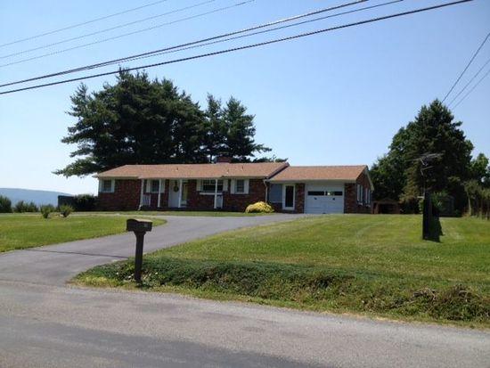 859 Hildebrand Church Rd, Waynesboro, VA 22980