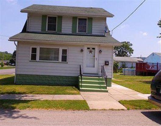 214 Blanchard St, New Castle, PA 16102