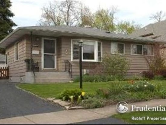 540 Gierz St, Downers Grove, IL 60515