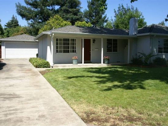 45 Jane Ann Way, Campbell, CA 95008
