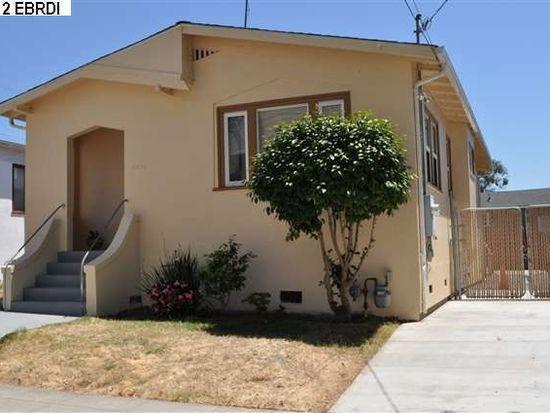 1238 Addison St, Berkeley, CA 94702